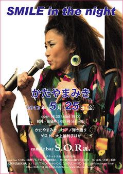 20125っがッ 美希ライブ