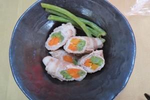IMG_0097 豚巻き野菜