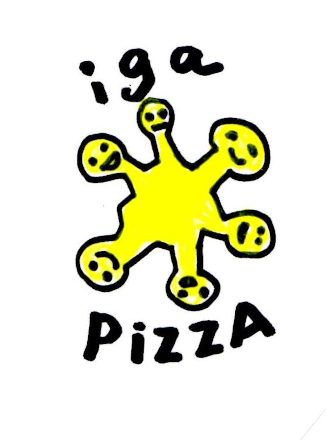 いよいよ・イガピザ・オープンです!