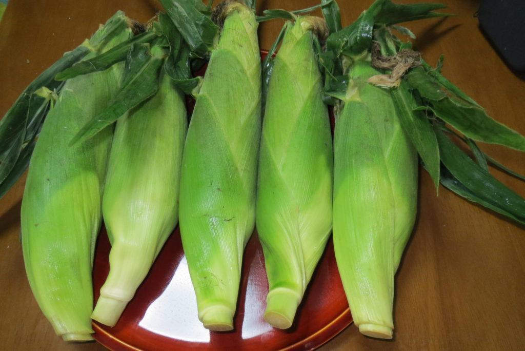北海道の野菜・恒例で売り出し