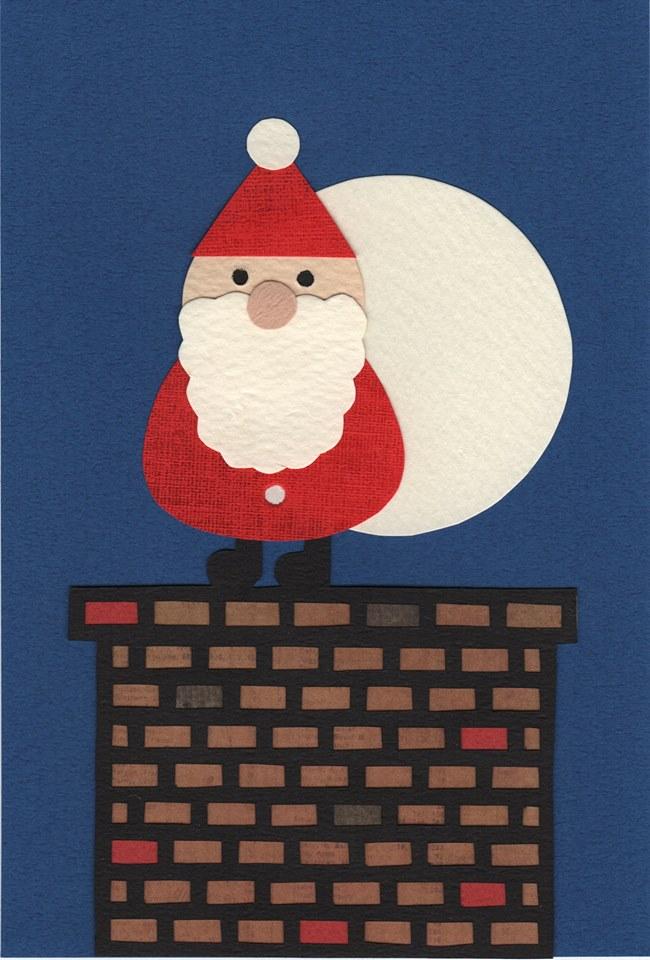 「たけうち ちひろ」 クリスマス関連ワークショップ・