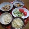 「朝食一食」の生活が9カ月に!